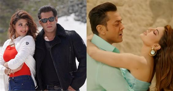 Race 3: Selfish Song Video ft Salman Khan, Jacqueline Fernandez, Bobby Deol