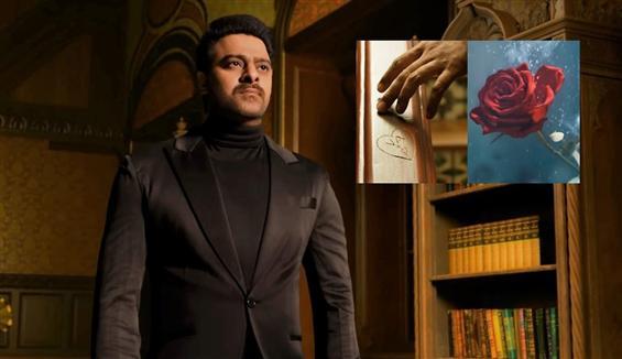 Radhe Shyam: Prabhas' character teaser unpacks Pal...