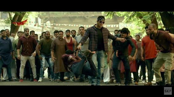 Radhe Trailer: Salman Khan, Prabhu Deva movie is a...