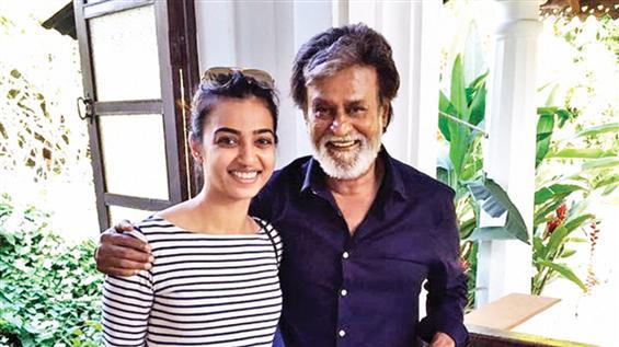 Radhika Apte bashes Telugu co-star, calls Rajinika...