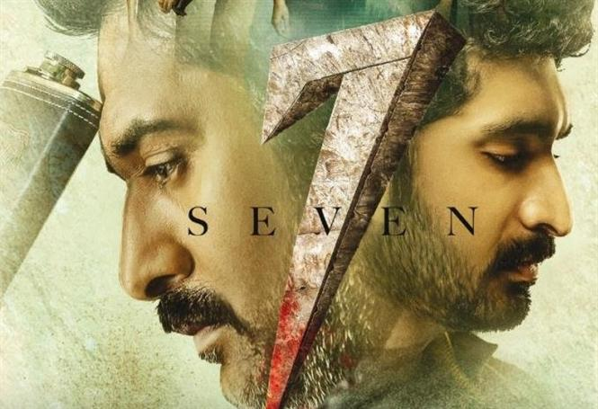 Rahman's Crime Thriller 'Seven' to release on this date!