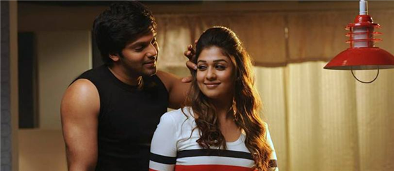 Raja Rani creates waves at the Box Office