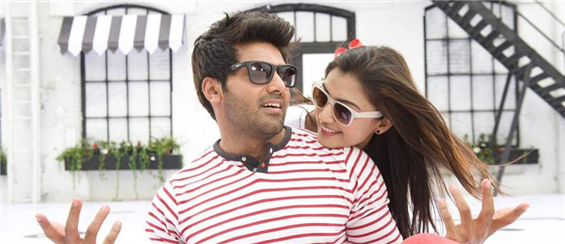 Raja Rani crosses 50 crore mark