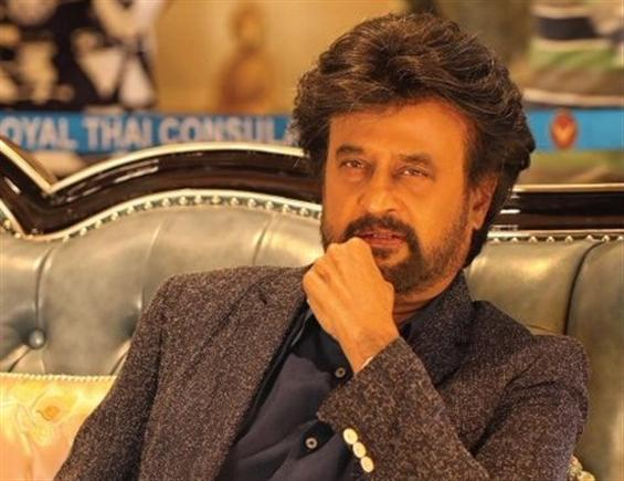 Rajini is very careful about hurtful dialogues: Da...