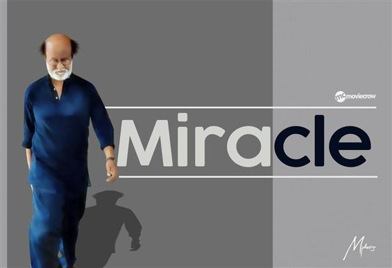 Rajinikanth - The Miracle