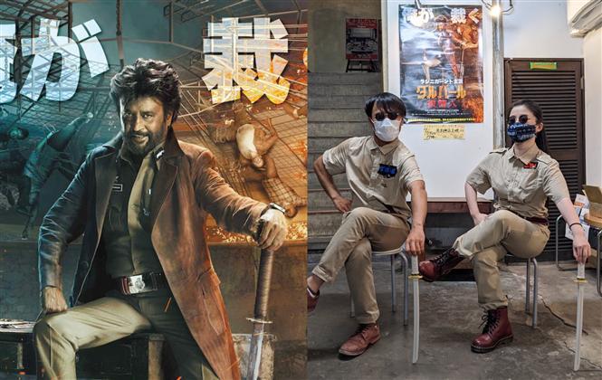 Rajinikanth and Japan - The never ending love story!