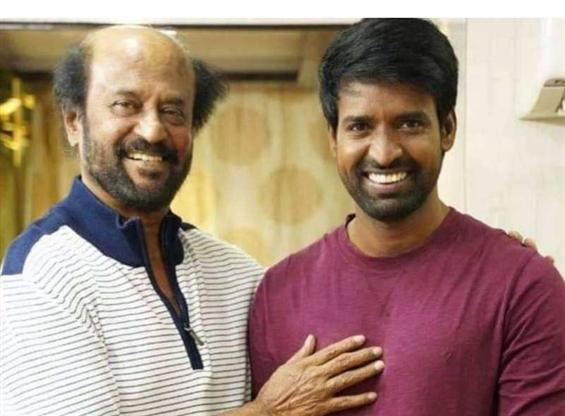 Rajinikanth completes Annaatthe shooting! To begin...