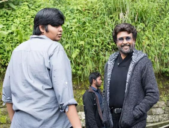 Rajinikanth, Karthik Subbaraj to team up for Petta 2!
