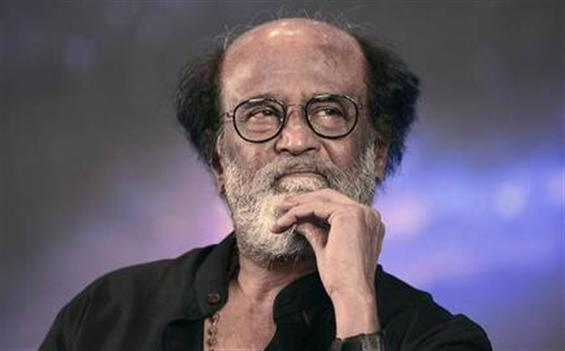 Rajinikanth speaks out on Hindi Imposition! Says i...