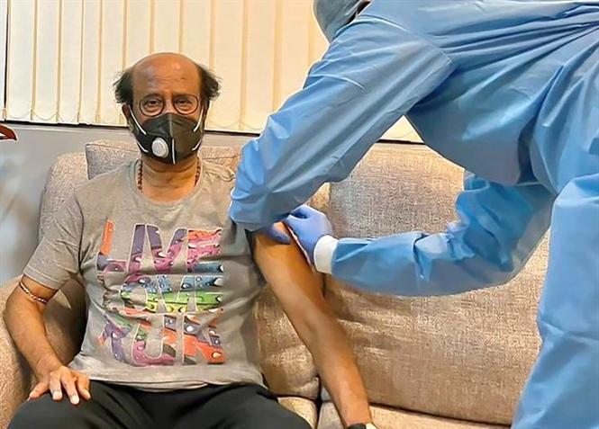 Rajinikanth to fly to USA for medical check-up!