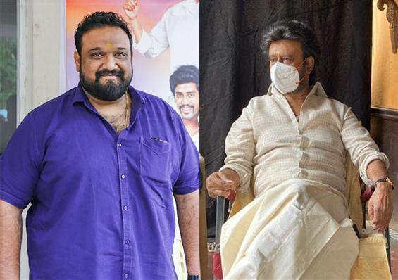 Rajinikanth to resume Annaatthe shooting! Here's when