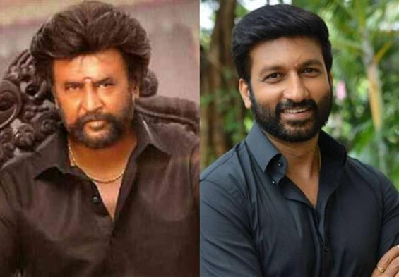 Rajinikanth's Annaatthe to get Gopichand as baddie!?