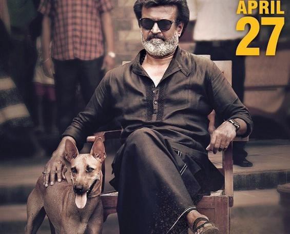 Rajinikanth's Kaala to have a teaser release on this date?
