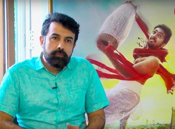 Rajiv Menon to direct a Thriller next!