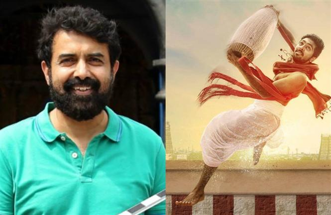 Rajiv Menon's Sarvam Thaala Mayam to have an International version 'Madras Beats'