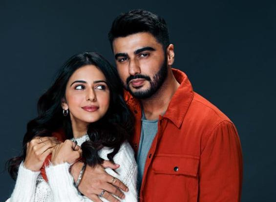 Rakul Preet Singh to romance Arjun Kapoor in his n...
