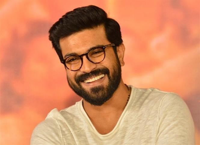 Ram Charan makers Twitter Debut on his birthday!
