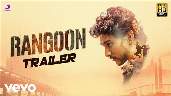 Rangoon Trailer