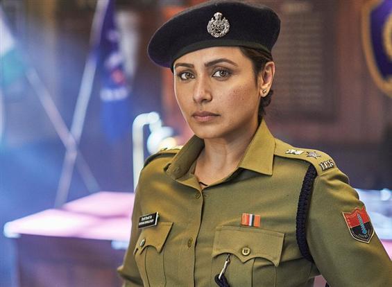 Rani Mukerji starrer Mardaani 2 locks a release da...
