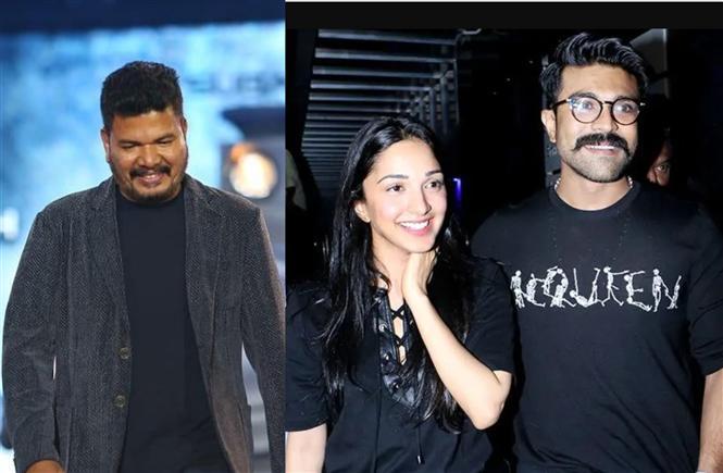 RC 15 spiritual sequel to Mudhalvan? New Addition in Shankar, Ram Charan film!