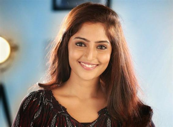 Reba Monica John joins Tovino Thomas' Forensic