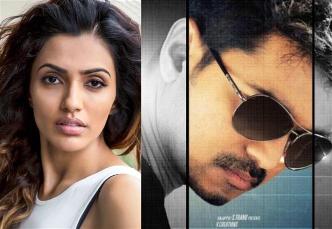 Regret doing Thuppakki, says Vijay's co-star Akshara Gowda!