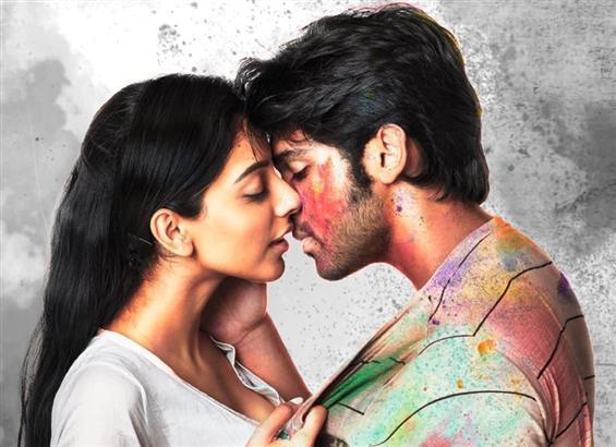 Release Date Locked for Dhruv Vikram's Adithya Varma!