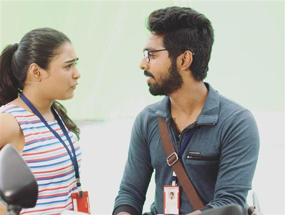 Release date of G.V. Prakash's 100% Kadhal gets pushed again!