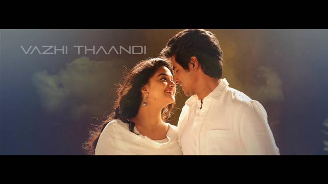 Remo Bonus Song - Veshangalil Poiyillai Tamil Movie, Music