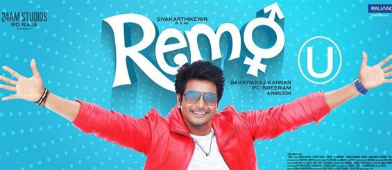 Remo Censored