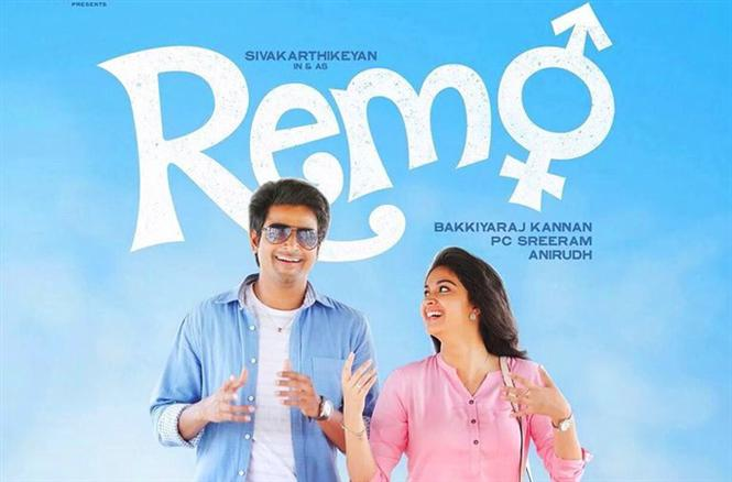 Remo (Tamil) movie in tamil download hd