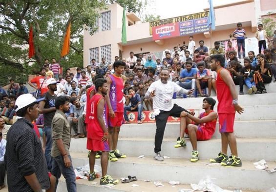 Revealed - Vijay Milton has chosen this sport for ...