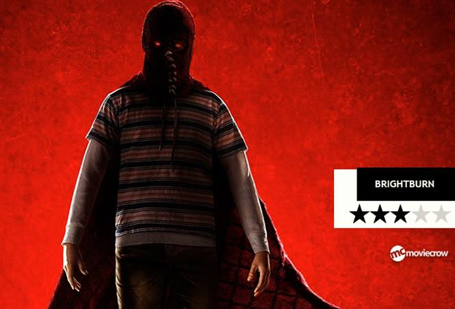 Review: Brightburn is not for the weak hearted but is definitely effective in what it sets out to do! Worth your bucks!