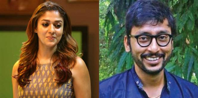 RJ Balaji to team up with Nayanthara in Mookkuthi Amman