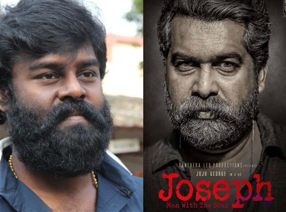 RK Suresh in Joseph's Tamil Remake!