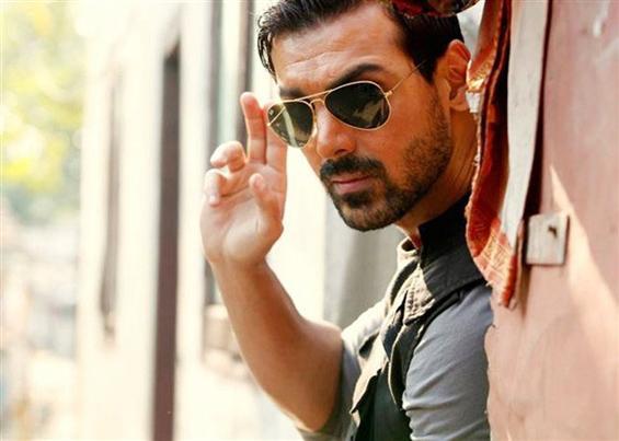 Romeo Akbar Walter: John Abraham replaces Sushanth Singh Rajput!