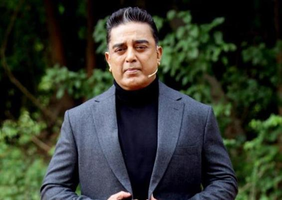 Rs. 200 Cr+ for Indian 2! Kamal Haasan, Shankar's film aims for a 2021 Release!