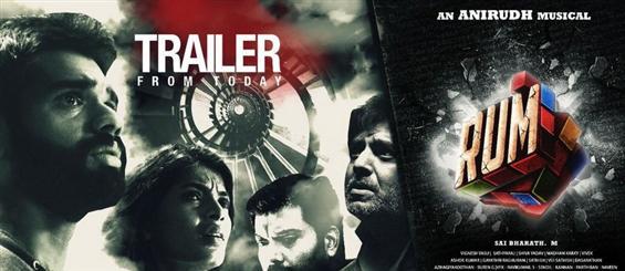 Rum - Official Trailer