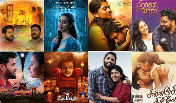 Run-Time of Movies Releasing in Tamil Nadu on Sept...