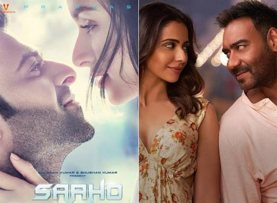 Saaho Day 6 Box Office: Prabhas' film beats De De Pyaar De to become the ninth highest grossing film of 2019