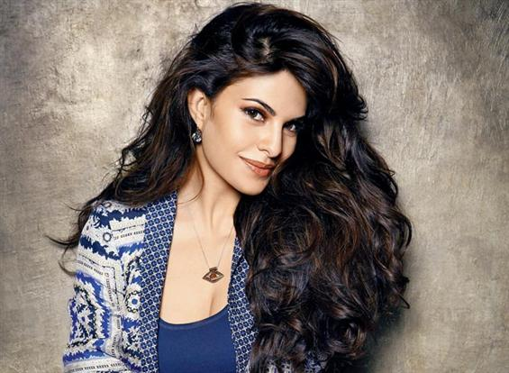 Saaho: Here's how much Jacqueline Fernandez demand...