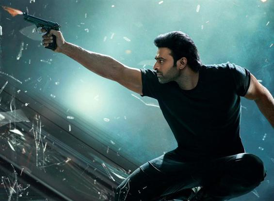 Saaho Opening Weekend Box Office: Prabhas' film holds strong, real test begins from Tuesday