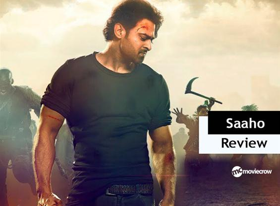 Saaho Review - Soul-less Saaho is tedious and tire...