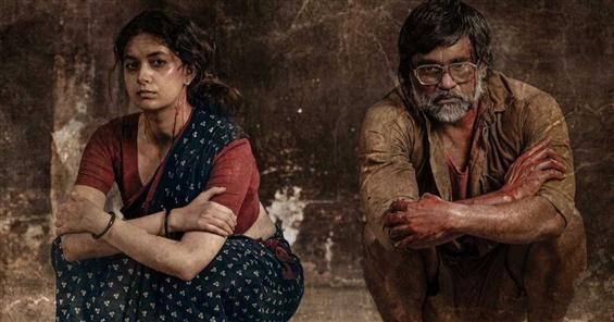 Saani Kaayidham: Keerthy Suresh plays Selvaraghava...