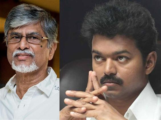 SAC - 'Vijay Makkal Iyakkam will turn into politic...