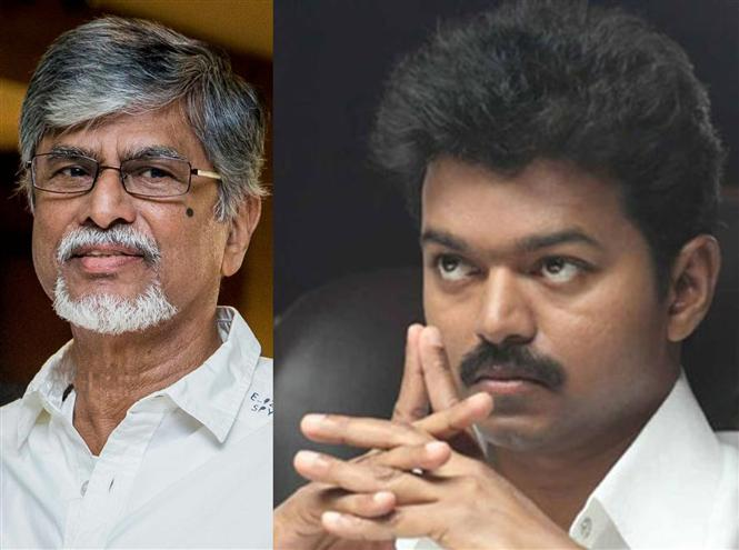 SAC - 'Vijay Makkal Iyakkam will turn into political party if required!'