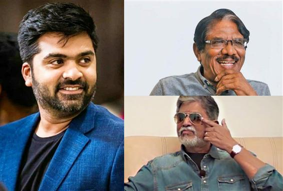 SAC, Bharathiraja in Maanaadu! Simbu to play a Mus...