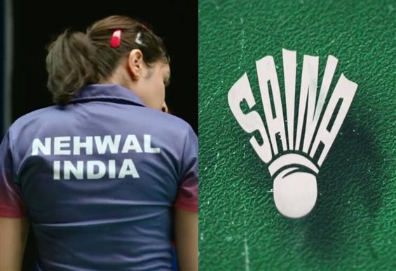 Saina Nehwal biopic in theaters this March! Teaser out now!