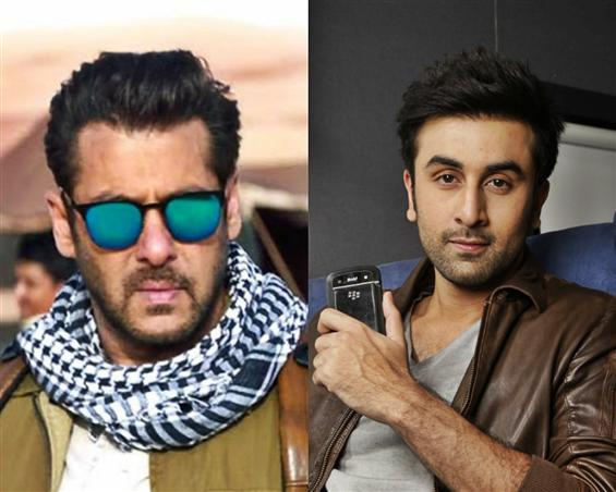Salman Khan Vs Ranbir Kapoor: Kick 2, Brahmastra to clash at the Box-office!