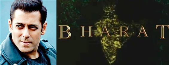 Salman Khan's Bharat Teaser: A Journey of a Man and Nation together